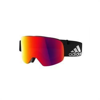 Adidas Backland Skibril Black Matt