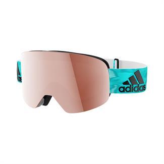 Adidas Backland Skibril Turqoise