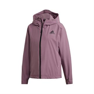 Adidas BSC 3S Rain Rdy Jack Dames