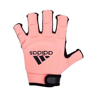 Adidas HKY OD Glove hockeyhandschoenen roze