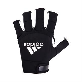 Adidas HKY OD Glove hockeyhandschoenen zwart