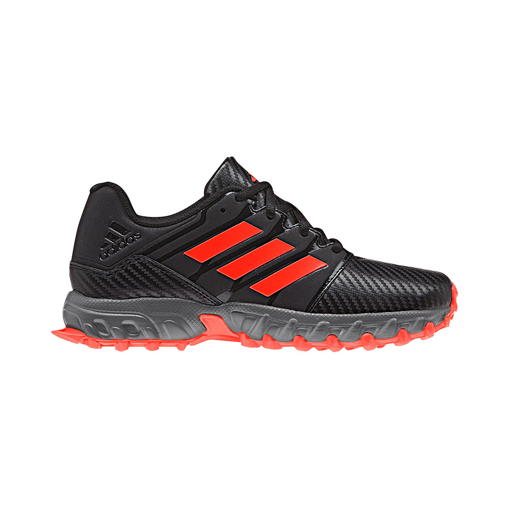 Adidas Junior Black veldschoenen