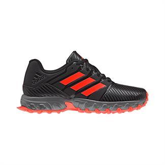 Adidas Junior Black veldschoenen