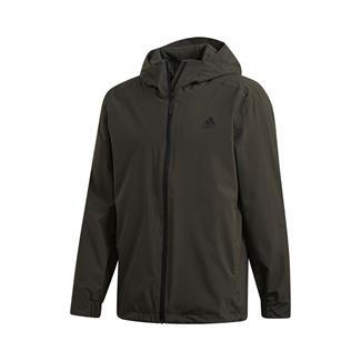 Adidas M's BSC 3S Rain Rdy Jack