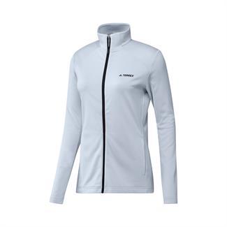 Adidas Multi Fleece Full Zip dames