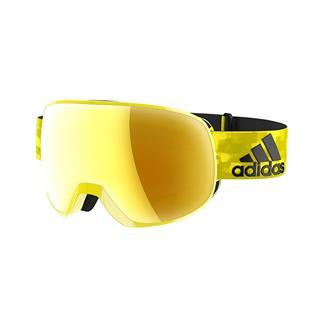 Adidas Progressor S Skibril Black Matt