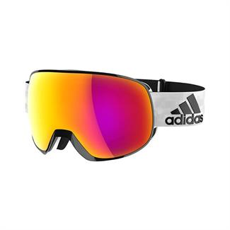 Adidas Progressor S Skibril Black White