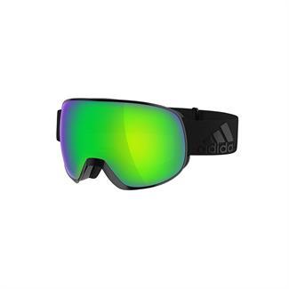 Adidas Progressor S Skibril Zwart