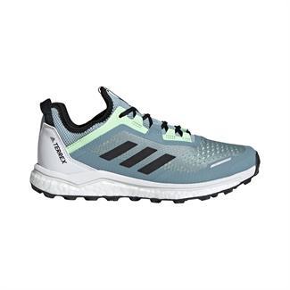 Adidas Terrex Agravic Flow trailrunschoen Dames