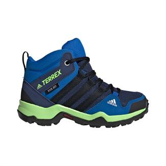 Adidas Terrex AX2R Mid hoge wandelschoen Kinderen