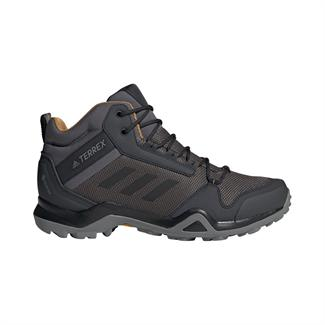 Adidas Terrex AX3 Mid GTX hoge wandelschoen Heren