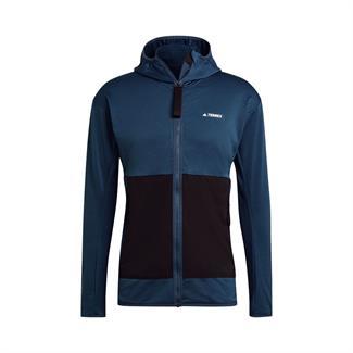 Adidas Terrex Flooce LT Hooded Jacket heren