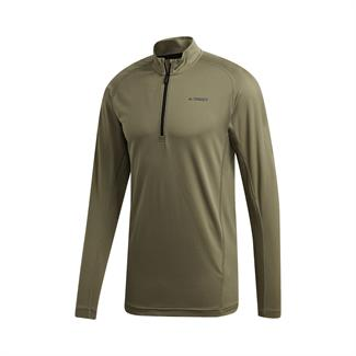 Adidas Terrex TraceRocker 1/2 Zip pully Heren