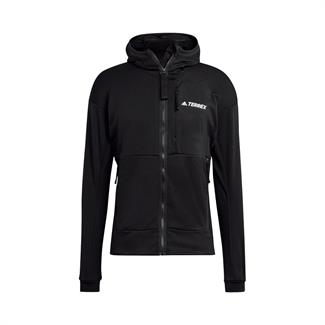 Adidas Texrrex Flooce Hooded Jacket heren