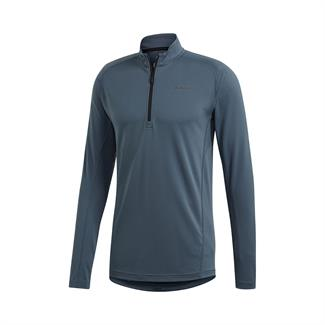 Adidas TraceRocker 1/2 Zip Heren