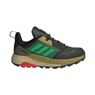 Adidas Trailmaker Rain Ready lage wandelschoen JR