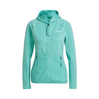 Adidas TX Flooce Hd Jacket dames