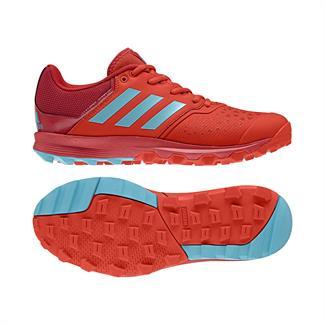Adidas W's FlexCloud Red Hockeyschoenen