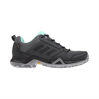 Adidas W's Terrex AX3 GTX lage wandelschoen