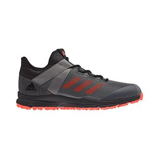 Adidas Zone Dox 1.9S Black Unisex veldschoen