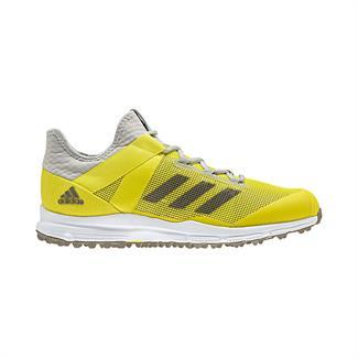 Adidas Zone Dox 1.9S Yellow Unisex veldschoen