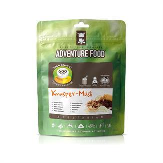 Adventure Food Cruesli 1p