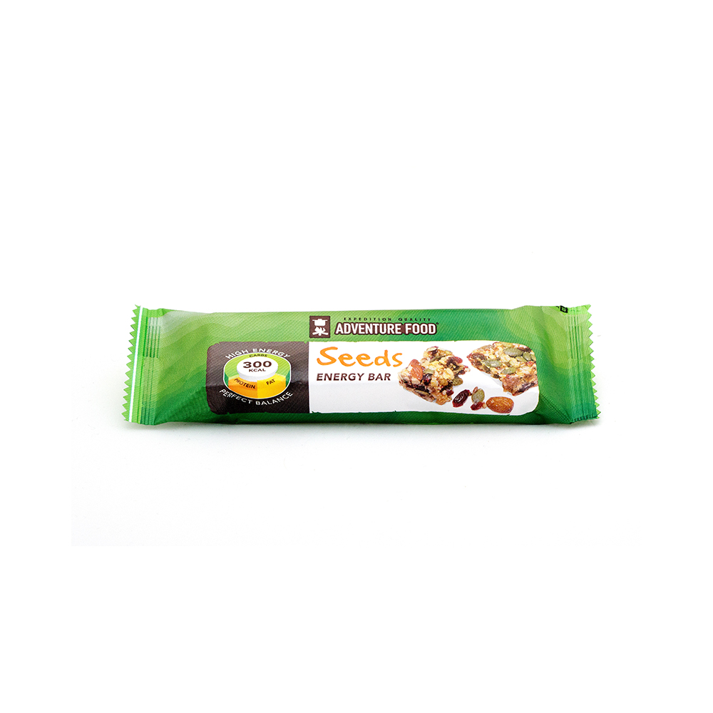 Adventure Food Energy Bar Seed