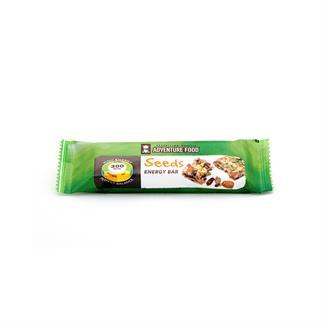 Adventure Food Energy Bar Seed