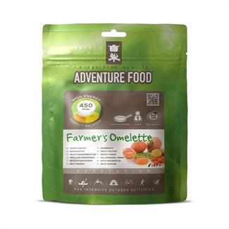 Adventure Food Farmer's Omelette
