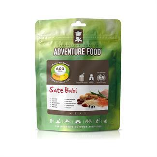Adventure Food Sate Babi 1p
