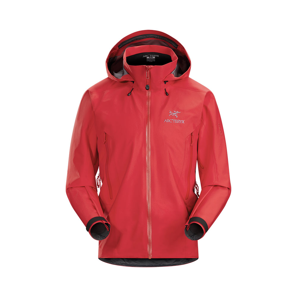Arcteryx M's Beta AR Jacket