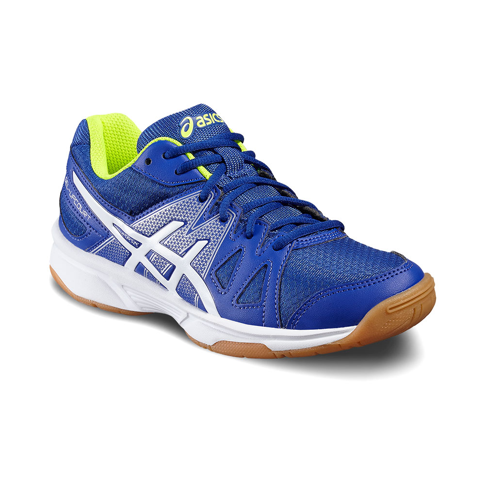 Asics K's Gel Upcourt indoor hockeyschoen