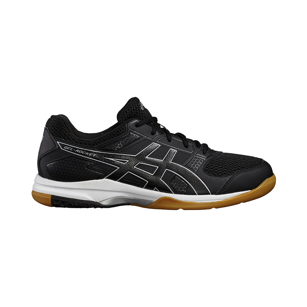 Asics M's Gel-Rocket 8 indoor hockeyschoen