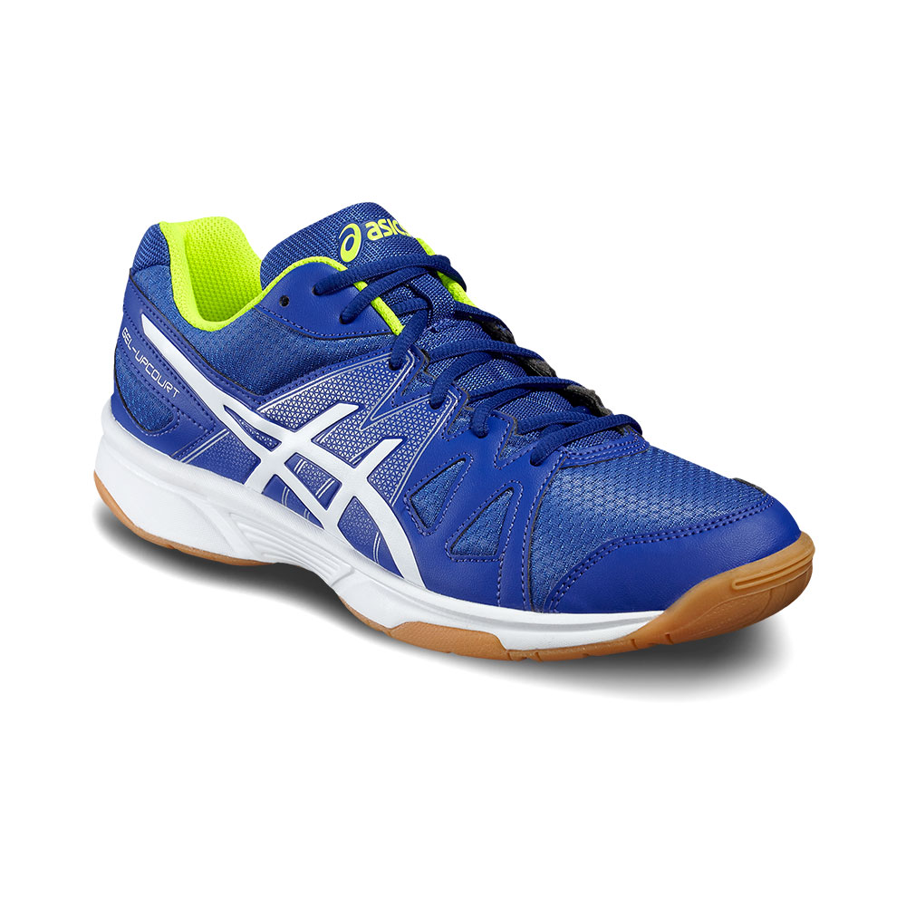 Asics M's Gel Upcourt indoor hockeyschoen