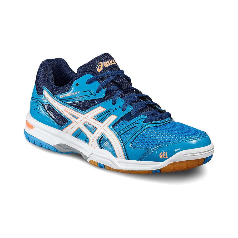 Asics W's Gel Rocket 7 indoor hockeyschoen