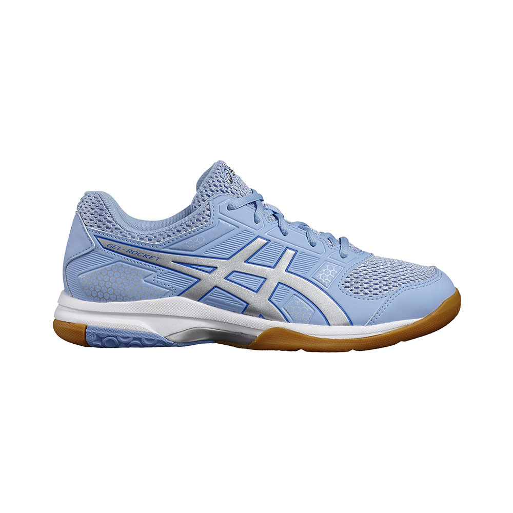 Asics W's Gel-Rocket 8 indoor hockeyschoen