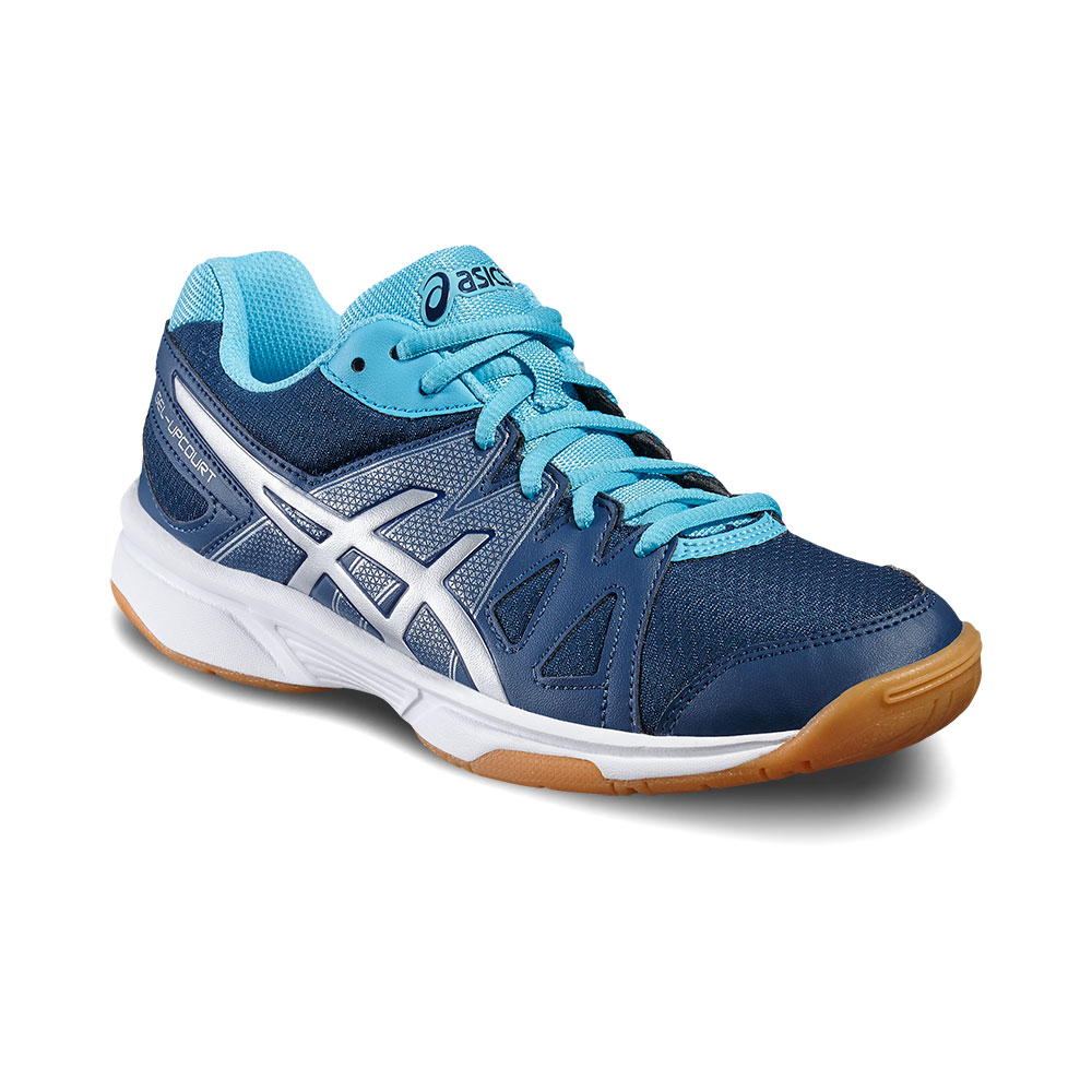 Asics W's Gel Upcourt indoor hockeyschoen
