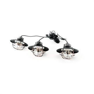 Barebones Edison String Lights 3 pack-USB
