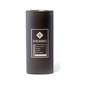 Barebones Portable charger / powerbank 4000/2,4Amp