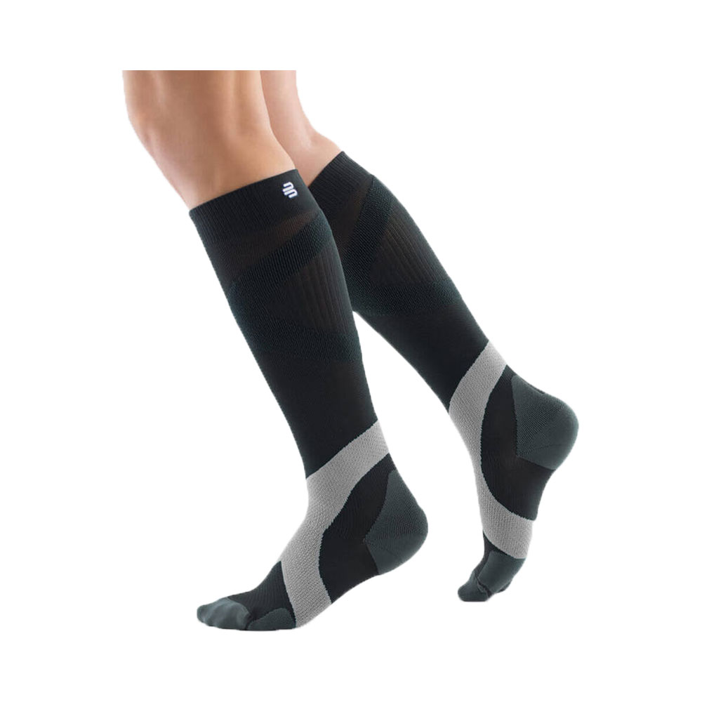 Bauerfeind Ball & Racket short compression sock