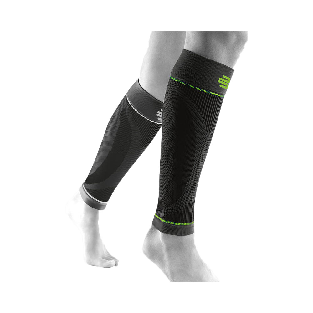 Bauerfeind Sports Compr.Sleeves Lower Leg Xlong