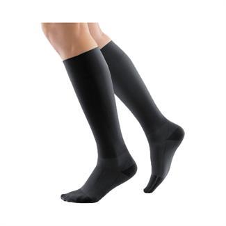 Bauerfind Sports Compression Socks Run&Walk -short