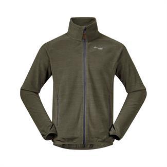 Bergans Hareid Fleece Jacket Heren