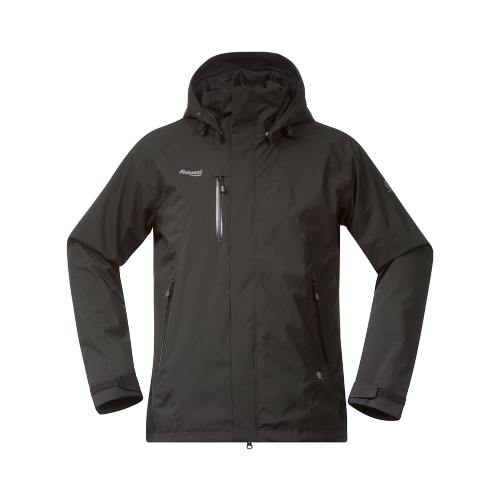 Bergans M's Flya Insulated Jacket