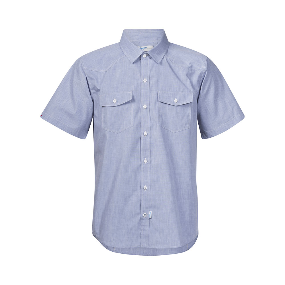 Bergans M's Justoy Shirt SS