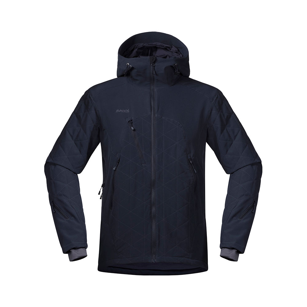 Bergans M's Kongsberg Insulated Jacket