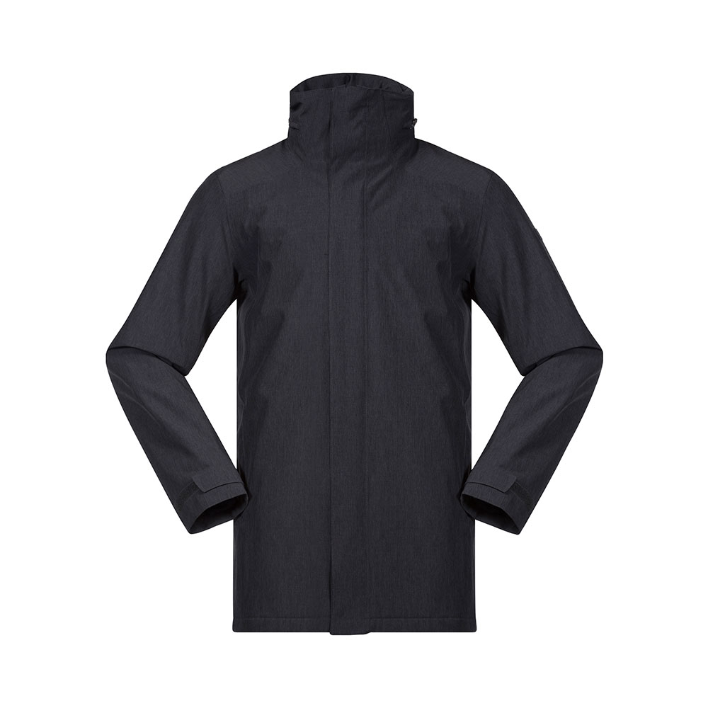 Bergans M's Oslo 2L Insulated Jacket