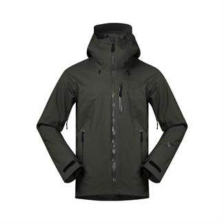 Bergans M's Stranda Insulated Hybrid Jacket