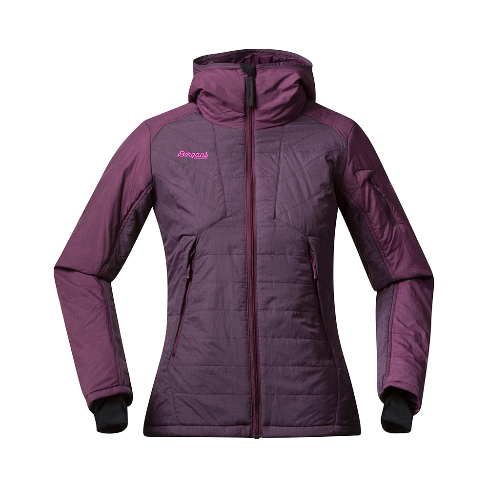 Bergans W's Bladet Insulated Jacket