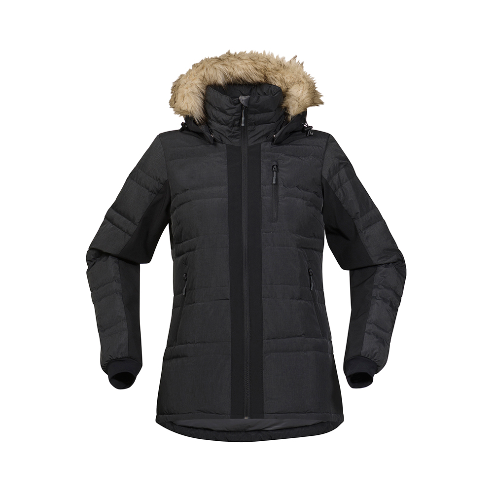 Bergans W's Bodo Insulated Down Jacket